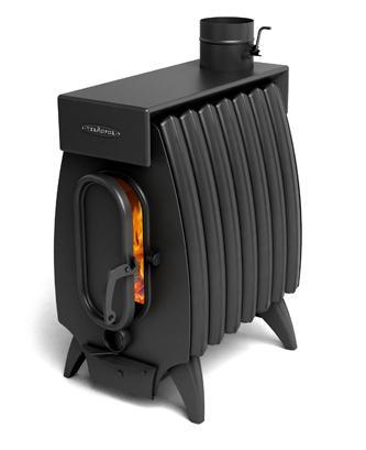 Фото Печь Огонь-батарея Б с теплообменником