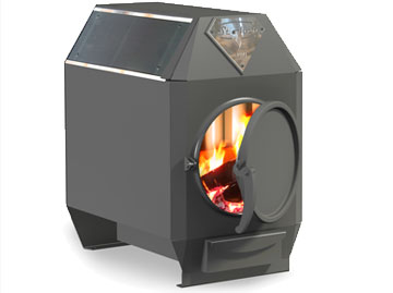 Фото Печь Ермак- Термо 100, 100C, 200, 200C, 300, 300C