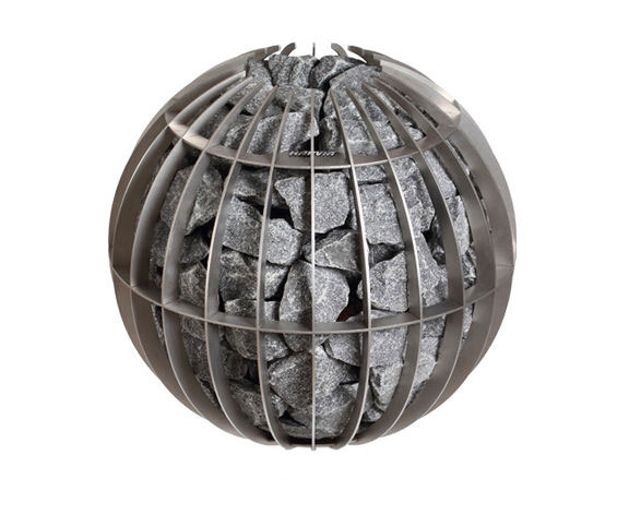 Фото Электрическая печь Harvia Globe GL 110