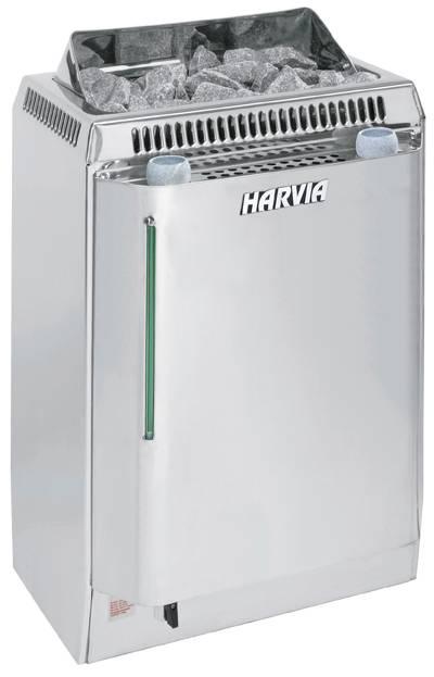 Фото Электрическая печь Harvia Topclass Combi KV60SEA