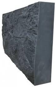 Фото Что лучше выбрать для облицовки камина: чугун, кафель или талькохлорид?