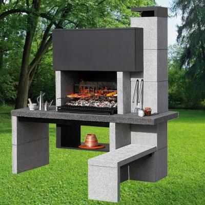 Дизайн барбекю фото